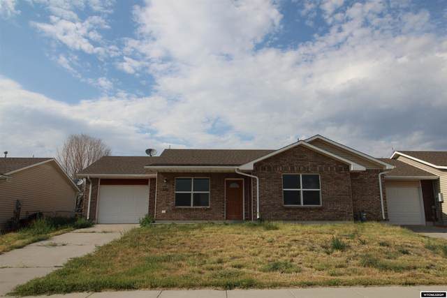 331 N Platte River Drive, Guernsey, WY 82214 (MLS #20215457) :: Lisa Burridge & Associates Real Estate