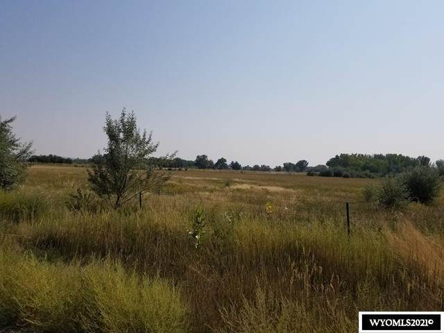 TBD Highway 20 S., Basin, WY 82410 (MLS #20215522) :: Lisa Burridge & Associates Real Estate