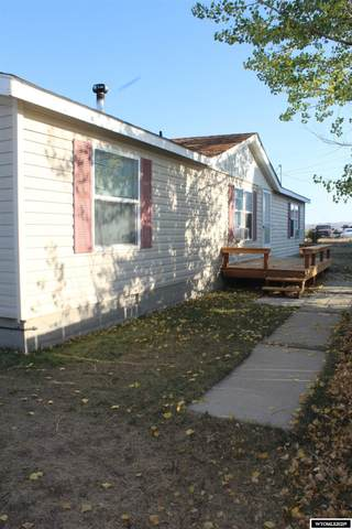 2621 W Third Avenue, Buffalo, WY 82834 (MLS #20215562) :: RE/MAX The Group