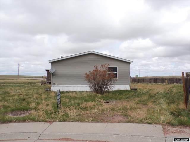 204 Yellowstone Circle, Wright, WY 82732 (MLS #20215586) :: Lisa Burridge & Associates Real Estate