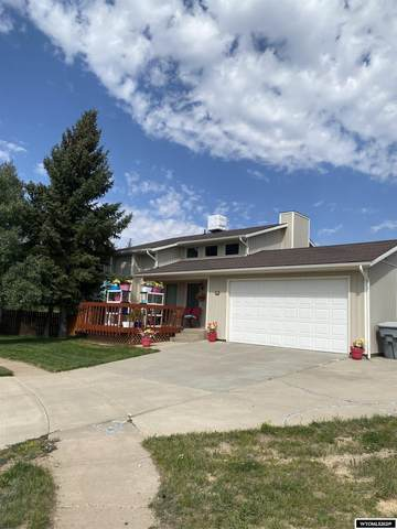 114 Piper Court, Evanston, WY 82930 (MLS #20215616) :: Broker One Real Estate