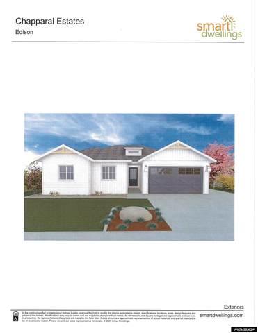 209 Elliot Drive, Evanston, WY 82930 (MLS #20215669) :: Lisa Burridge & Associates Real Estate