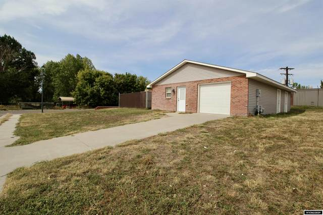 361 N Platte River Drive, Guernsey, WY 82214 (MLS #20215737) :: Real Estate Leaders