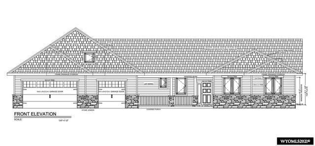 2903 Lambert Court, Casper, WY 82609 (MLS #20215761) :: Lisa Burridge & Associates Real Estate