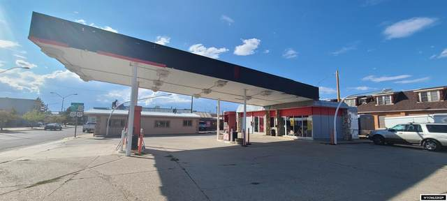 328 Center Street, Douglas, WY 82633 (MLS #20215802) :: RE/MAX The Group