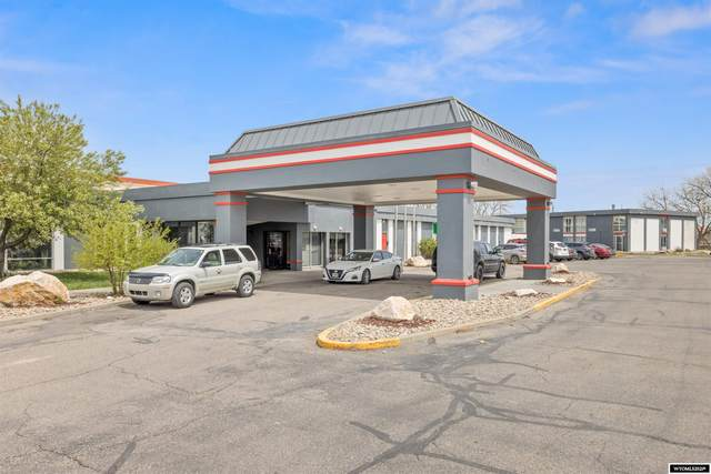 300 W F Street, Casper, WY 82601 (MLS #20215870) :: Lisa Burridge & Associates Real Estate
