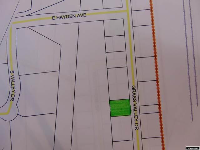 535 Grass Valley Drive, Evanston, WY 82930 (MLS #20215911) :: Lisa Burridge & Associates Real Estate