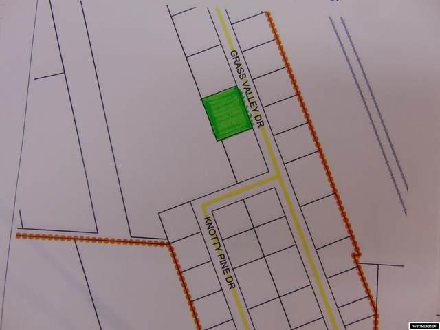 591 Grass Valley Drive, Evanston, WY 82930 (MLS #20215912) :: Lisa Burridge & Associates Real Estate