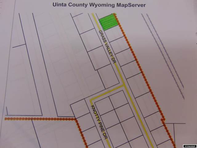 572 Grass Valley Drive, Evanston, WY 82930 (MLS #20215914) :: RE/MAX The Group