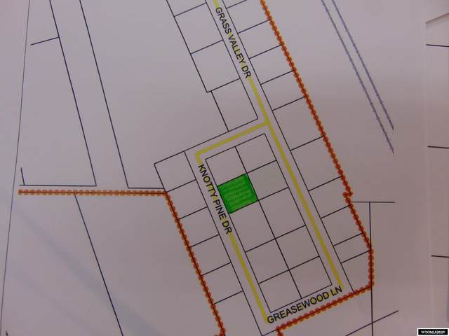 620 Knotty Pine Drive, Evanston, WY 82930 (MLS #20215918) :: Lisa Burridge & Associates Real Estate