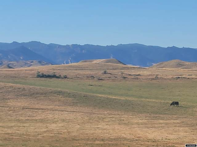 33 and 34 Sand Creek Ranch, Buffalo, WY 82834 (MLS #20215950) :: RE/MAX The Group