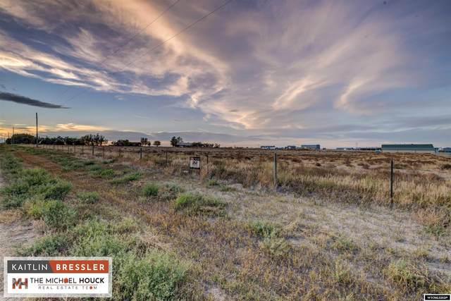 TBD Willy Road, Casper, WY 82604 (MLS #20215974) :: RE/MAX Horizon Realty