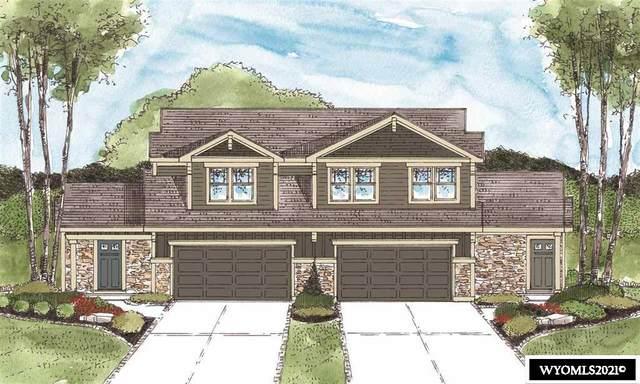 3000 Central Drive, Casper, WY 82604 (MLS #20215994) :: RE/MAX Horizon Realty
