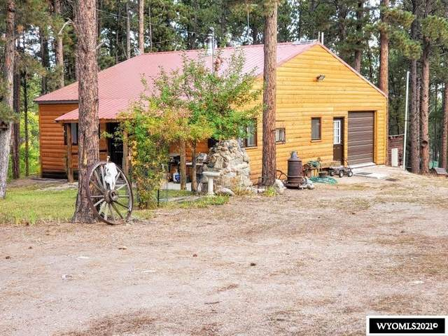 2913 Esterbrook Rd, Douglas, WY 82633 (MLS #20216014) :: RE/MAX The Group