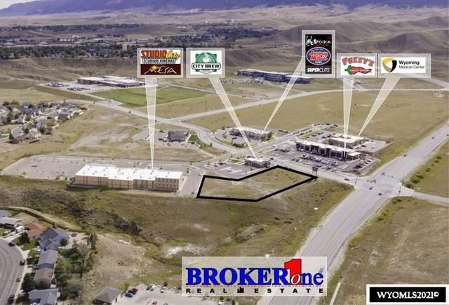 3250 Talon Drive Drive, Casper, WY 82604 (MLS #20216039) :: Real Estate Leaders