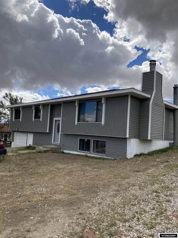 1004 Chromite, Hanna, WY 82327 (MLS #20216065) :: Lisa Burridge & Associates Real Estate