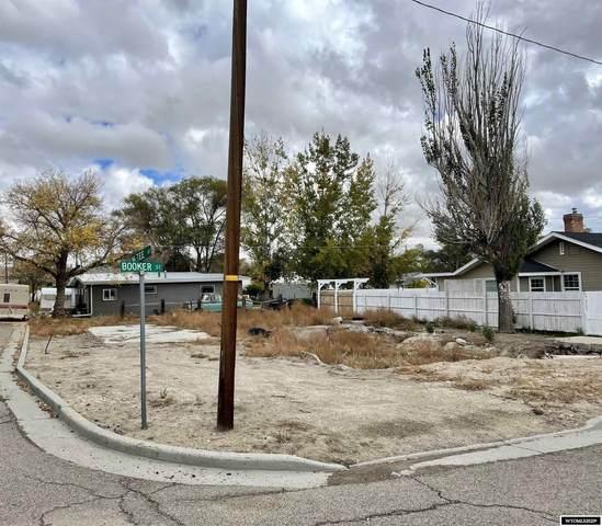 728 Booker Street, Rock Springs, WY 82901 (MLS #20216071) :: Broker One Real Estate