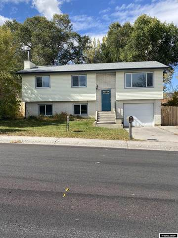 3714 Madison Drive, Rock Springs, WY 82901 (MLS #20216072) :: Lisa Burridge & Associates Real Estate