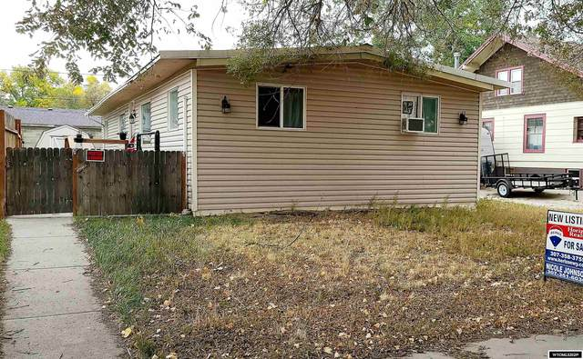 925 S 5th Street, Douglas, WY 82633 (MLS #20216075) :: RE/MAX The Group