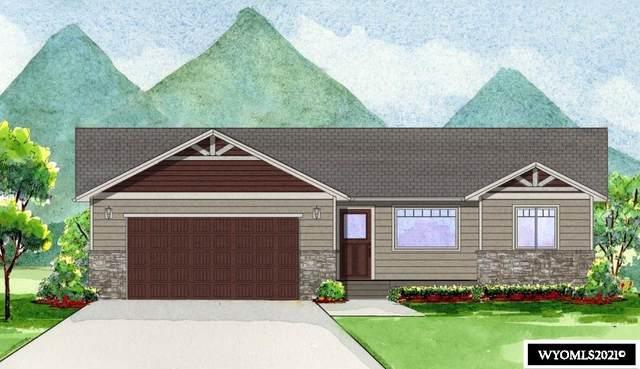 6946 Rogue River Road, Casper, WY 82604 (MLS #20216104) :: Lisa Burridge & Associates Real Estate