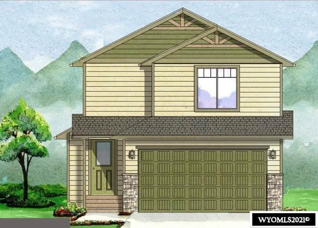 6928 Rogue River Road, Casper, WY 82604 (MLS #20216126) :: Lisa Burridge & Associates Real Estate