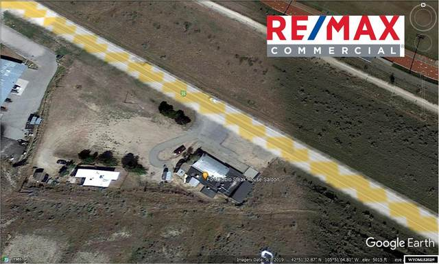 1136 Us Hwy 87, Glenrock, WY 82637 (MLS #20216131) :: RE/MAX The Group