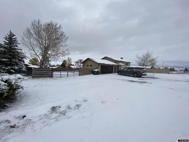 104 Elk Drive, Saratoga, WY 82331 (MLS #20216139) :: RE/MAX The Group