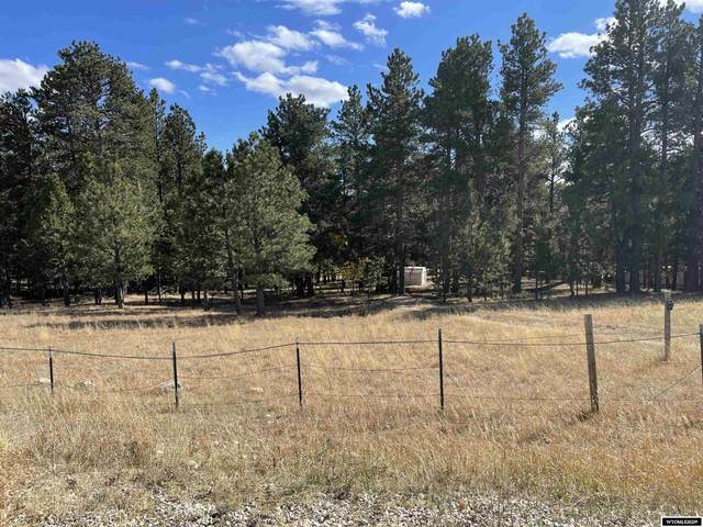 3026 Esterbrook Road, Esterbrook, WY 82633 (MLS #20216151) :: RE/MAX The Group