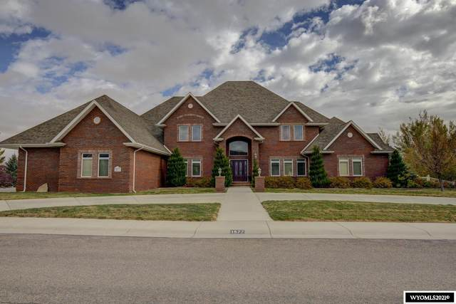 1577 Elkhorn Valley Drive, Casper, WY 82609 (MLS #20216190) :: RE/MAX The Group