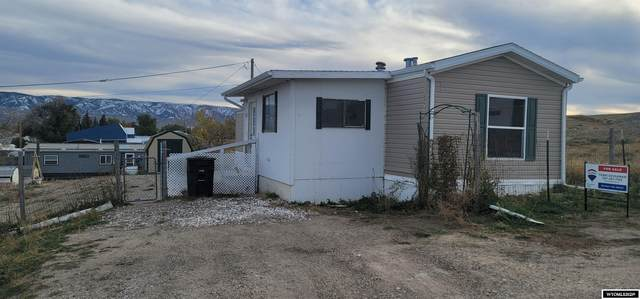 5277 Buick, Casper, WY 82604 (MLS #20216192) :: RE/MAX The Group