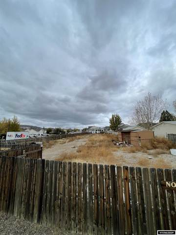 Rock Springs, WY 82901 :: RE/MAX The Group