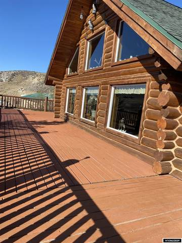 6567 County Road 180, Evanston, WY 82930 (MLS #20216238) :: RE/MAX The Group