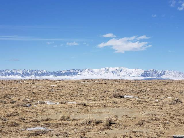 455 County Road 497, Rawlins, WY 82301 (MLS #20216252) :: RE/MAX The Group