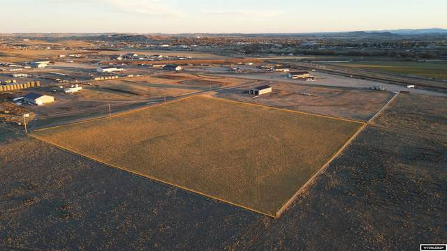 14 J Road, Douglas, WY 82633 (MLS #20216254) :: RE/MAX The Group