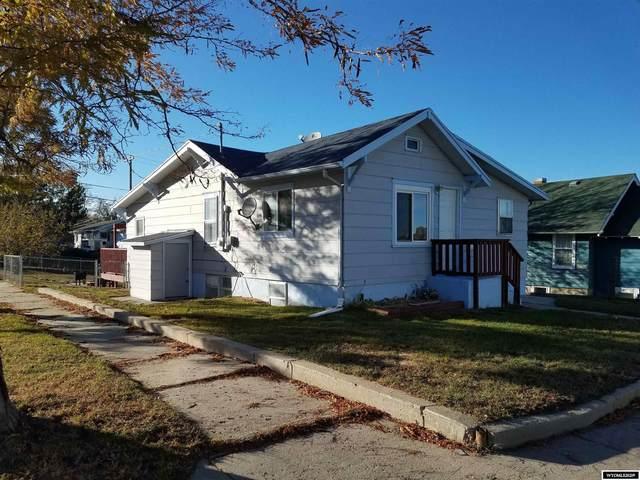 1154 S Poplar Street, Casper, WY 82601 (MLS #20216270) :: RE/MAX The Group