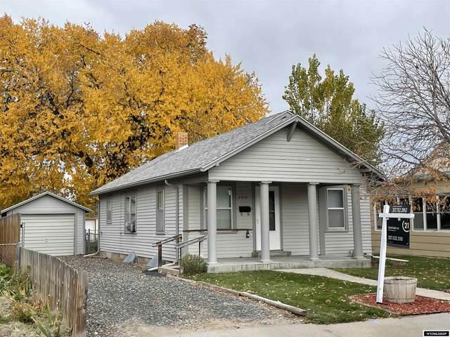 2410 E B Street Street, Torrington, WY 82240 (MLS #20216286) :: Broker One Real Estate