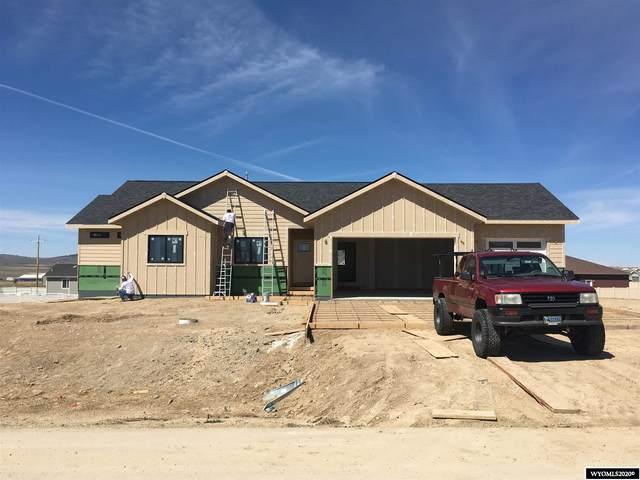 600 West View Way, Mills, WY 82604 (MLS #20205121) :: Broker One Real Estate