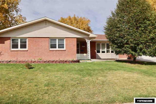 3510 Carmel Drive, Casper, WY 82604 (MLS #20185940) :: Lisa Burridge & Associates Real Estate