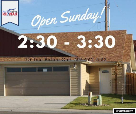 3355 Linden Way, Casper, WY 82604 (MLS #20190758) :: RE/MAX The Group