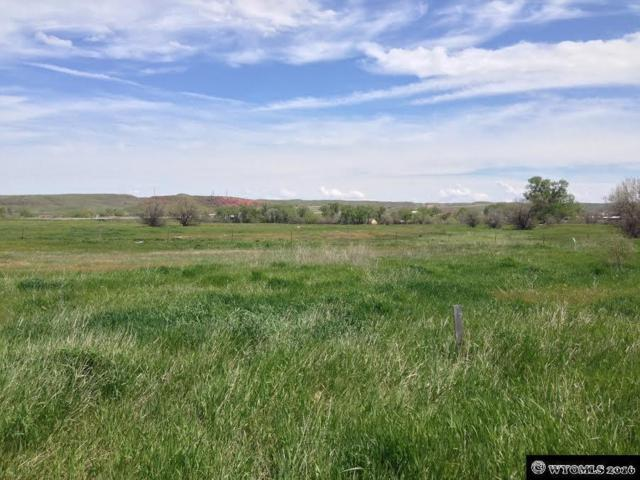 211 Vero Lane, Buffalo, WY 82834 (MLS #20082597) :: Lisa Burridge & Associates Real Estate