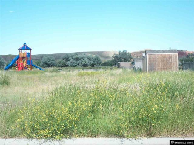 116 Tamari Drive, Buffalo, WY 82834 (MLS #20082618) :: Lisa Burridge & Associates Real Estate