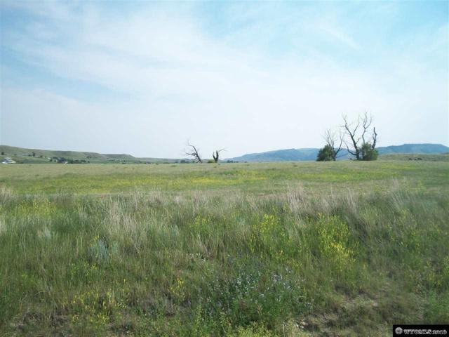 60  & 68 Sand Creek Drive, Buffalo, WY 82834 (MLS #20105771) :: Lisa Burridge & Associates Real Estate