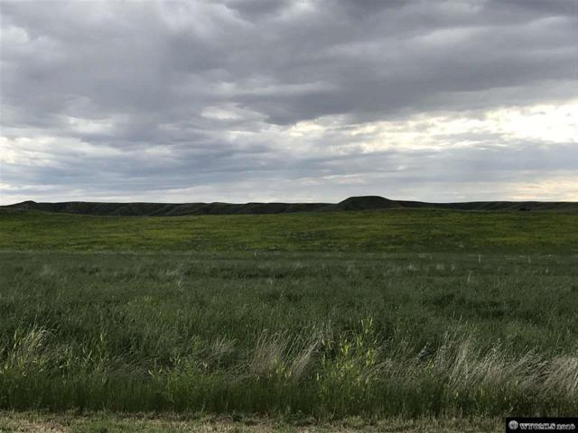 Lot 6 Cross Three Subdivision, Buffalo, WY 82834 (MLS #20112069) :: Real Estate Leaders