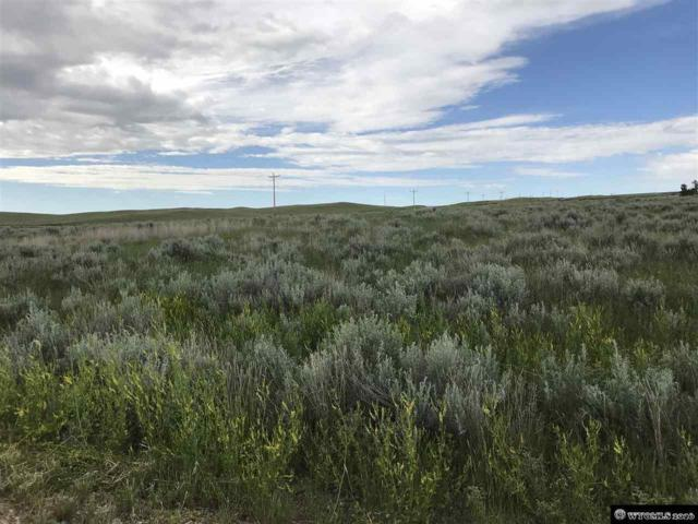 Lot 8 Cross Three Subdivision, Buffalo, WY 82834 (MLS #20112103) :: RE/MAX The Group