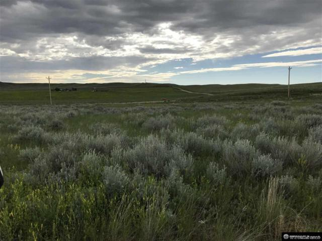 Lot 10 Cross Three Subdivision, Buffalo, WY 82834 (MLS #20112105) :: Real Estate Leaders