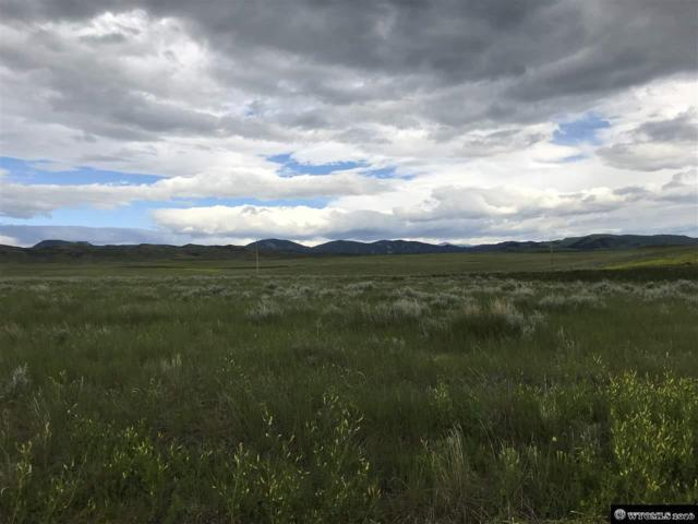 Lot 13 Cross Three Subdivision, Buffalo, WY 82834 (MLS #20112108) :: RE/MAX The Group