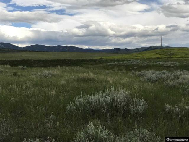 Lot 14 Cross Three Subdivision, Buffalo, WY 82834 (MLS #20112109) :: RE/MAX The Group