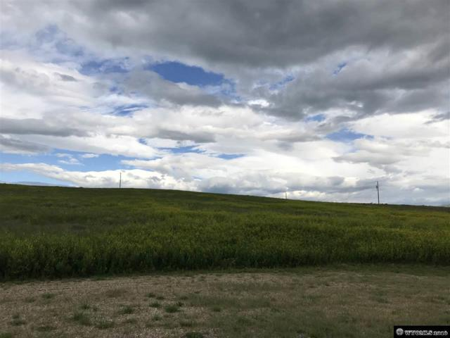 Lot 16 Cross Three Subdivision, Buffalo, WY 82834 (MLS #20112115) :: RE/MAX Horizon Realty