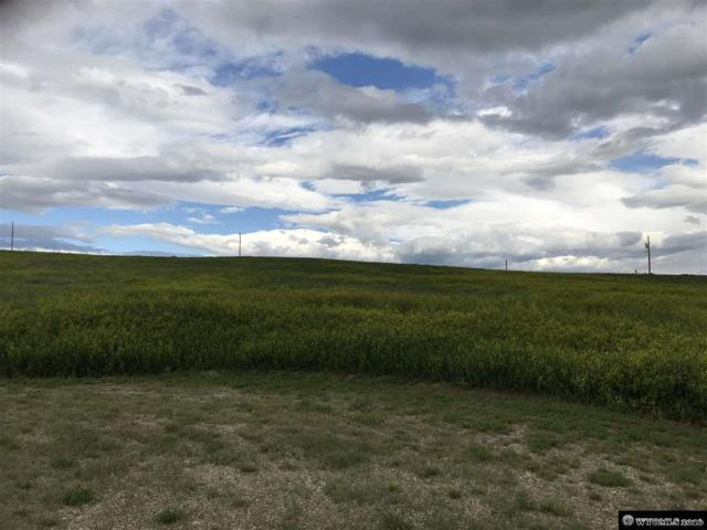 Lot 17 Cross Three Subdivision, Buffalo, WY 82834 (MLS #20112117) :: Lisa Burridge & Associates Real Estate