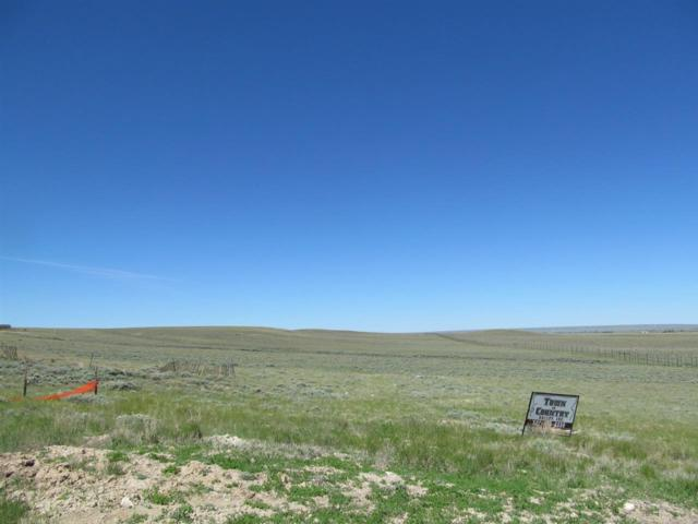 100 Acres Near Airport Ave., Saratoga, WY 82331 (MLS #20134876) :: Lisa Burridge & Associates Real Estate